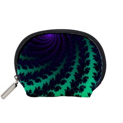 Sssssssfractal Accessory Pouch (Small)