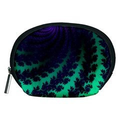 Sssssssfractal Accessory Pouch (Medium)