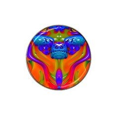 Lava Creature Golf Ball Marker 10 Pack (for Hat Clip)