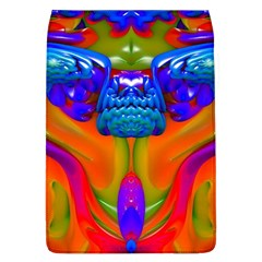 Lava Creature Removable Flap Cover (Large)