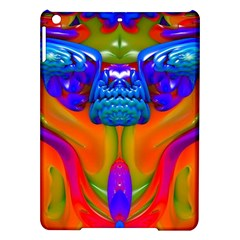 Lava Creature Apple iPad Air Hardshell Case