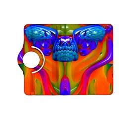 Lava Creature Kindle Fire Hd (2013) Flip 360 Case