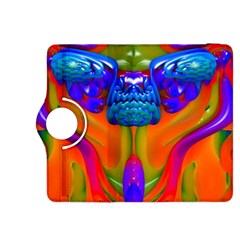 Lava Creature Kindle Fire Hdx 8 9  Flip 360 Case