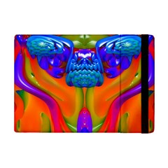 Lava Creature Apple iPad Mini 2 Flip Case