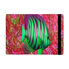 Fish Apple iPad Mini 2 Flip Case