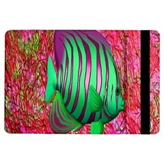 Fish Apple iPad Air Flip Case