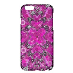 Dazzling Hot Pink Apple iPhone 6 Plus Hardshell Case