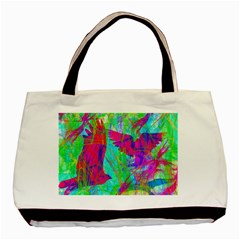 Birds In Flight Classic Tote Bag
