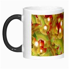 Christmas Print Motif Morph Mug