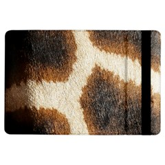 Giraffe  Apple iPad Air Flip Case