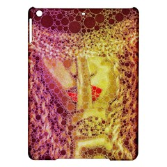Shhhh Rainbow Woman  Apple Ipad Air Hardshell Case