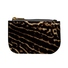 Leopard Texture  Coin Change Purse