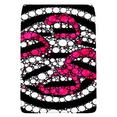 Bling Lips  Removable Flap Cover (small)