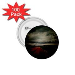 Dark Empty Road 1 75  Button (100 Pack)
