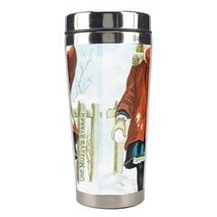 Use Muzzy s Starch Stainless Steel Travel Tumbler