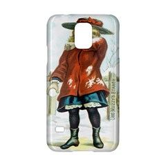 Use Muzzy s Starch Samsung Galaxy S5 Hardshell Case
