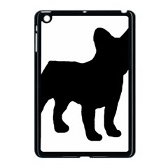 French Bulldog Silo Black Ls Apple iPad Mini Case (Black)