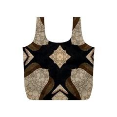 Diva Pumps  Reusable Bag (S)