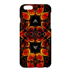 Lava Rocks  Apple iPhone 6 Plus Hardshell Case