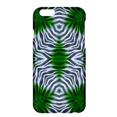 Crazy Zebra  Apple iPhone 6 Plus Hardshell Case