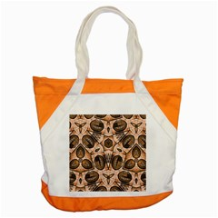 Chocolate Kisses Accent Tote Bag