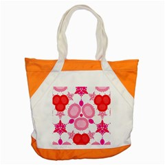 Strawberry Shortcakee Accent Tote Bag