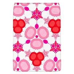 Strawberry Shortcakee Removable Flap Cover (Large)