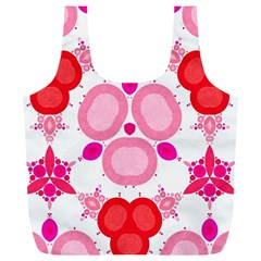Strawberry Shortcakee Reusable Bag (XL)