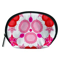 Strawberry Shortcakee Accessory Pouch (medium)