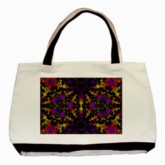 Color Bursts  Classic Tote Bag