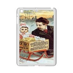 Babbitt s Soap Powder Apple iPad Mini 2 Case (White)