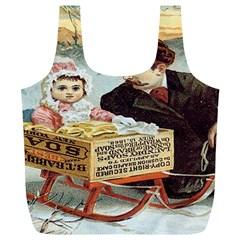 Babbitt s Soap Powder Reusable Bag (XL)