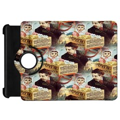 Babbitt s Soap Powder Kindle Fire HD Flip 360 Case