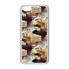 Babbitt s Soap Powder Apple iPhone 5C Seamless Case (White)