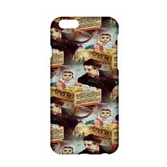 Babbitt s Soap Powder Apple iPhone 6 Hardshell Case