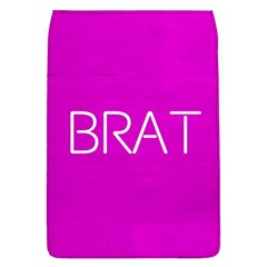 Brat Pink Removable Flap Cover (large)
