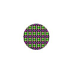 Pattern 1  Mini Button