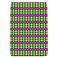 Pattern Removable Flap Cover (large)