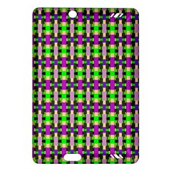 Pattern Kindle Fire Hd (2013) Hardshell Case