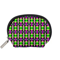 Pattern Accessory Pouch (small)