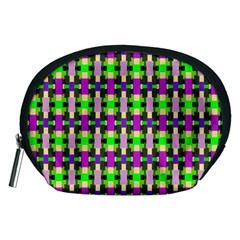 Pattern Accessory Pouch (Medium)
