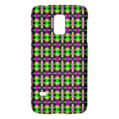 Pattern Samsung Galaxy S5 Mini Hardshell Case