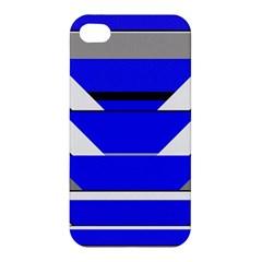 Pattern Apple Iphone 4/4s Hardshell Case