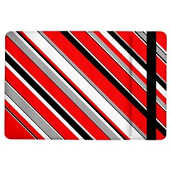 Pattern Apple iPad Air Flip Case