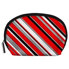 Pattern Accessory Pouch (Large)
