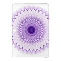 Mandala Samsung Galaxy Tab Pro 10 1 Hardshell Case