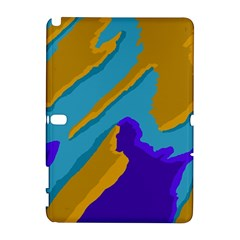 Pattern Samsung Galaxy Note 10.1 (P600) Hardshell Case