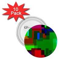 Pattern 1 75  Button (10 Pack)