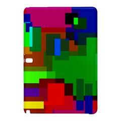 Pattern Samsung Galaxy Tab Pro 12.2 Hardshell Case