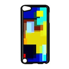 Pattern Apple iPod Touch 5 Case (Black)